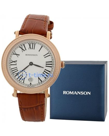 ROMANSON RL 1253 LR(WH)BN