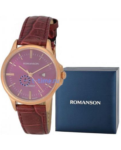 ROMANSON CL 5A10 LR(WN)