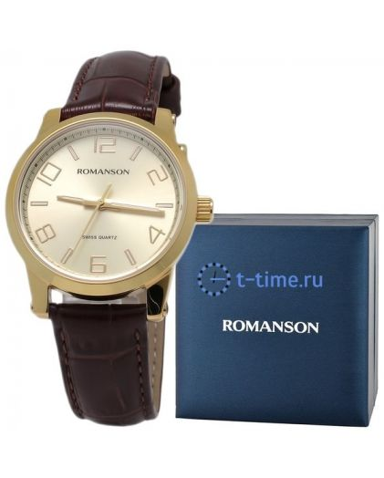 ROMANSON TL 0334 LG(GD)