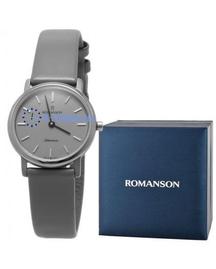 ROMANSON UL 3578S LW(GR)