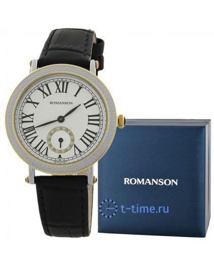 ROMANSON RL 1253B LC(WH)BK