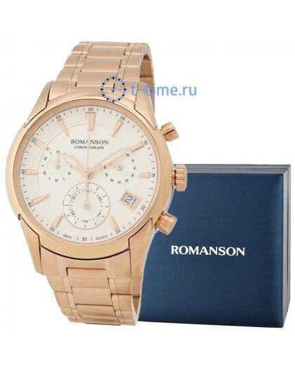 ROMANSON TM 5A21H LR(WH)
