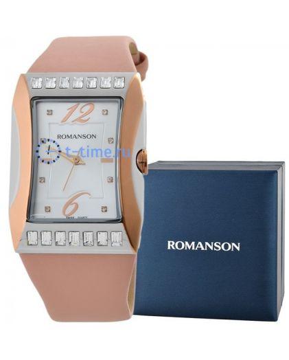 Часы ROMANSON RL 0358Q LJ(WH)