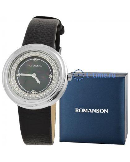 ROMANSON RL 1251Q LW(BK)
