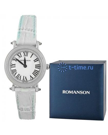 ROMANSON RL 1253 LW(WH)BU
