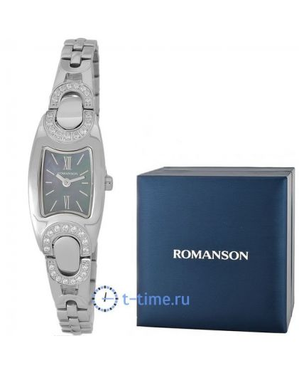 ROMANSON RM 9240Q LW(BK)