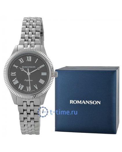 ROMANSON TM 7A19L LW(BK)