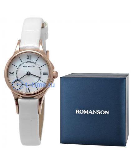 ROMANSON RL 0368 LR(WH)