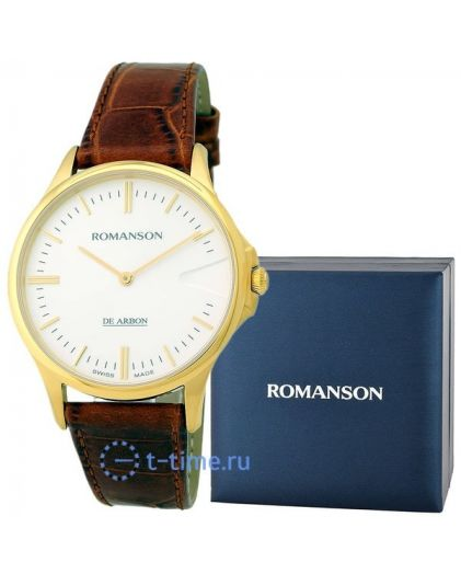 ROMANSON CL 5A11 MG(WH)