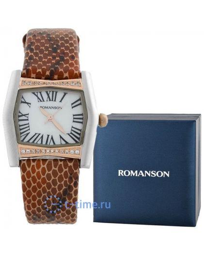 ROMANSON RL 2623Q LJ(WH)RED