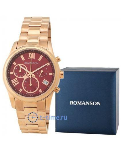 ROMANSON RM 6A01H LR(WINE)