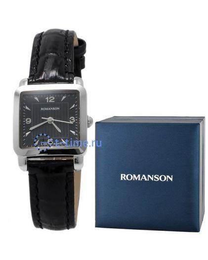 ROMANSON TL 1579D LW(BK)