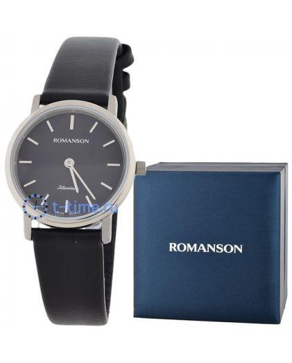 ROMANSON UL 3578S LW(BK)