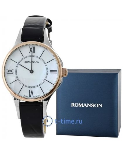 ROMANSON RL 0364 LJ(WH)
