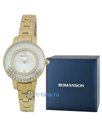 ROMANSON RM 7A30Q LG(WH)