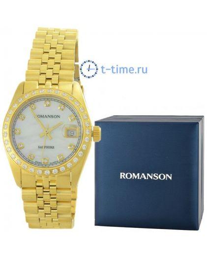 ROMANSON TM 7A23Q LG(WH)