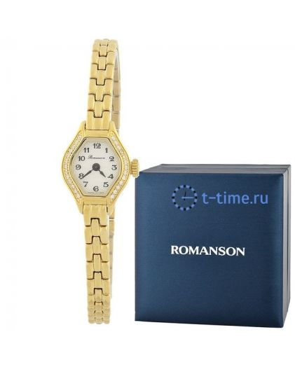 ROMANSON PA 4232Q LG(WH)