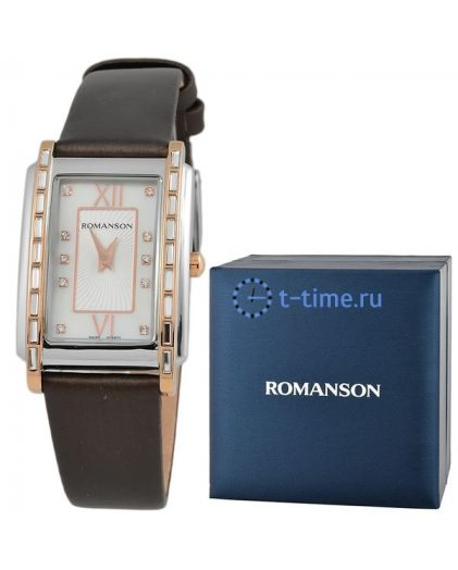 ROMANSON RL 1252T LJ(WH)BN