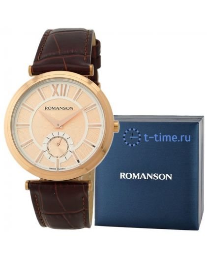ROMANSON TL 3238J MR(RG)BN