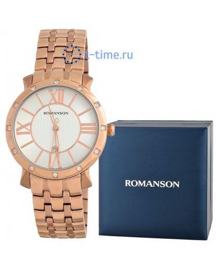ROMANSON TM 1256Q LR(WH)