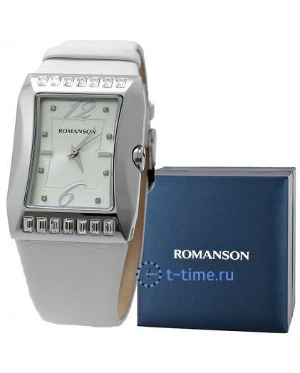ROMANSON RL 0358Q LW(WH)