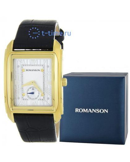 ROMANSON TL 7A25J MG(WH)