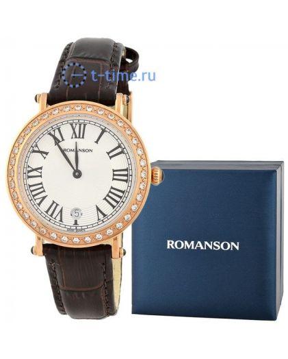 ROMANSON RL 1253Q LR(WH)BN
