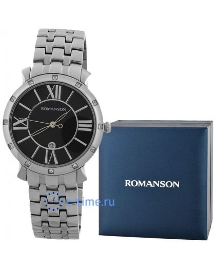 ROMANSON TM 1256Q LW (BK)