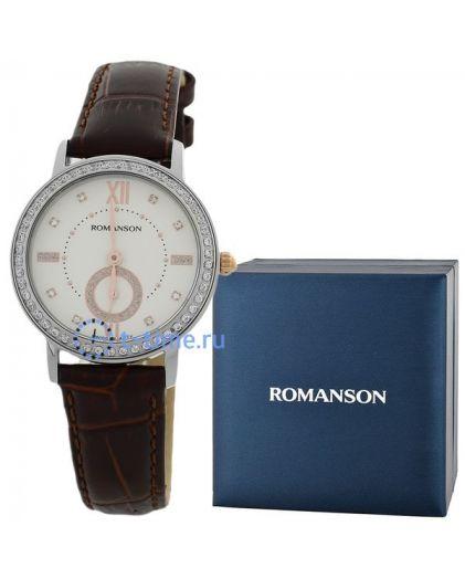 ROMANSON RL 3240Q LJ(WH)BN