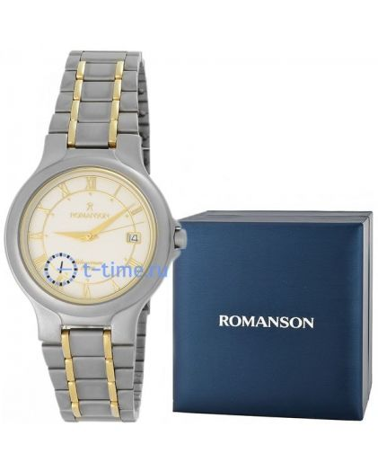 ROMANSON TM 8697B MC(WH)