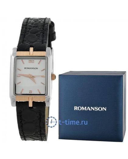 TL 8154S LJ(WH) ROMANSON
