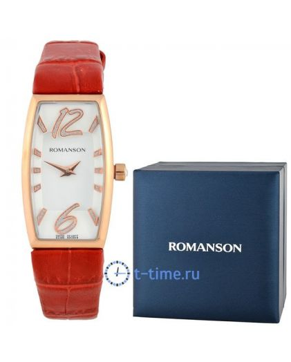 ROMANSON RL 2635 LR(WH)RED