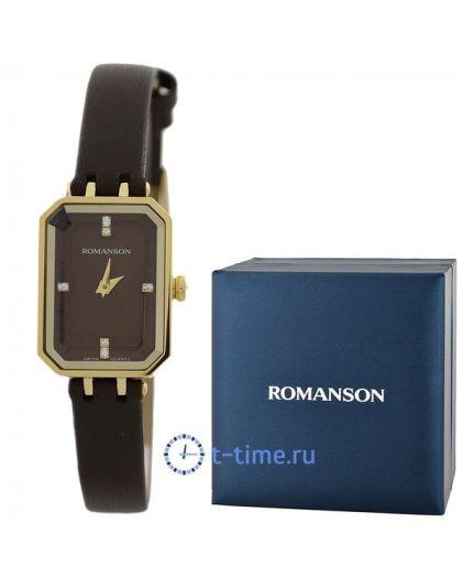 ROMANSON RL 4207 LG(brown)BN