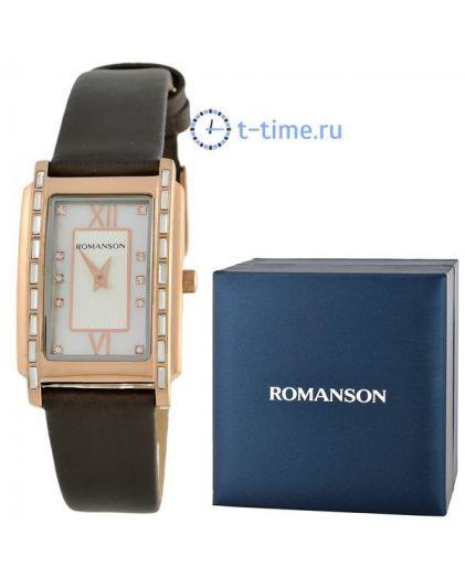 ROMANSON RL 1252T LR(WH)BN