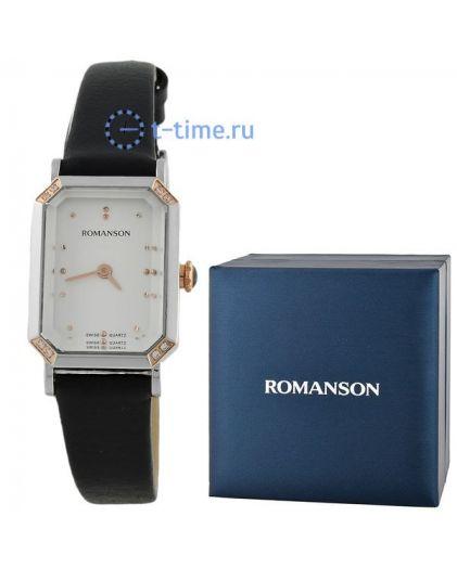 RL 9222Q LJ(WH) ROMANSON