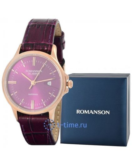 ROMANSON CB 5A10L YR (WN)
