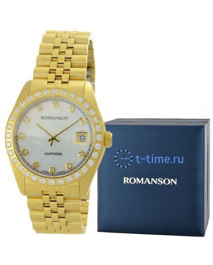 ROMANSON TM 7A23Q MG(WH)