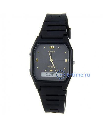Skmei 1604 black