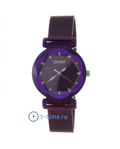 Skmei 9188 purple браслет