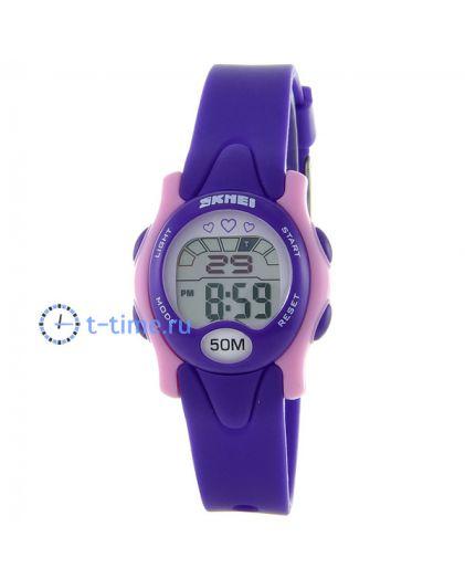 Skmei 1478 purple