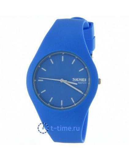 Skmei 9068 light blue