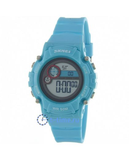 Skmei 1477 light blue