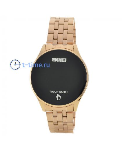 Skmei 1579 rose gold