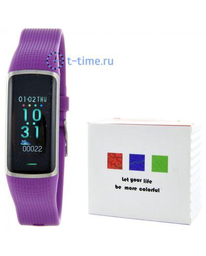 Skmei B32 фиолет