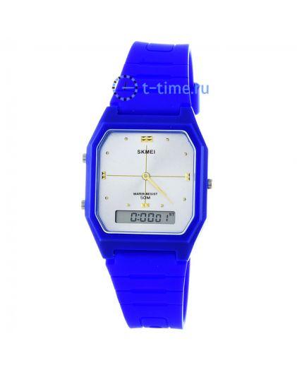 Skmei 1604 blue