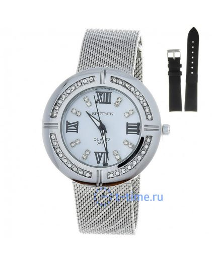 СПУТНИК Л-300511-1 (белый) браслет