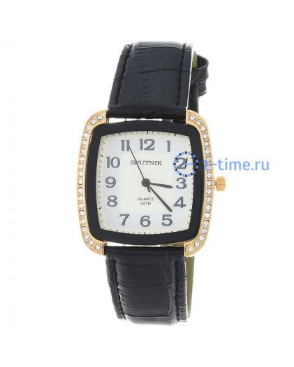 СПУТНИК Л-300961-8.3 (белый+сталь) ч.р