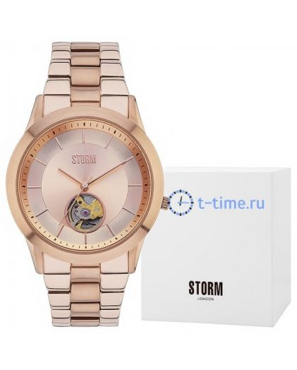 STORM sorena rose gold 47259/rg
