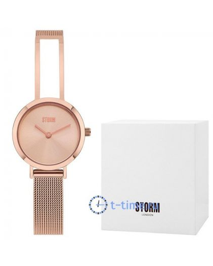 STORM valena rose gold 47386/rg