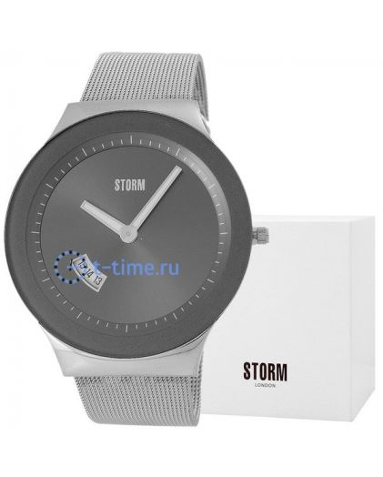 STORM sotec grey 47075/gy